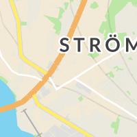 Nya Strömsunds Begravningsbyrå, Strömsund