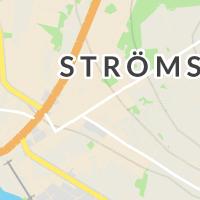 Lindbergsbacken Förskola, Strömsund
