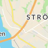 Bilbolaget Nord AB, Strömsund