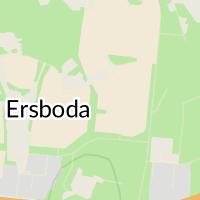 Region Västerbotten - Ersbodateamet, Umeå