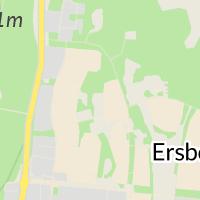 Ersdungens skola, Umeå