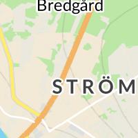 Strömsunds Livsmedel AB - Ica Nära Solbacken, Strömsund