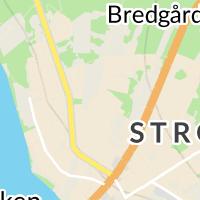 Strömsunds Kommun, Strömsund
