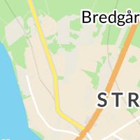 Bredgård Förskola, Strömsund