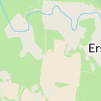 Umeå Kommun - Ersboda 232 Lss Fo, Umeå