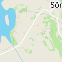 Sörfors skola, Umeå
