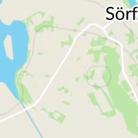 Sörfors Förskola, Umeå