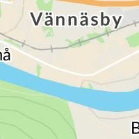 Coop Vännäsby, Vännäsby