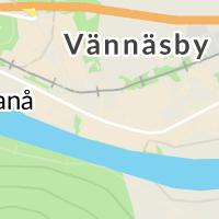 Idrottshallen Hammarn, Vännäs