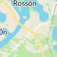 Strömsunds Kommun, Rossön