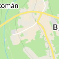 Bjurholm Sjukhem, Bjurholm