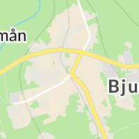 Bilevi's Tvätt & Service AB, Bjurholm