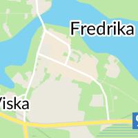 Region Västerbotten - Distriktssköterska Fredrika, Fredrika