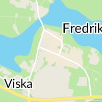 Duvan Servicehus Hemtjänst Fotvård, Fredrika