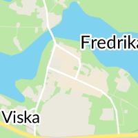 Fredrika Fritidsgård, Fredrika