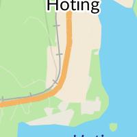 Strömsunds Kommun, Hoting