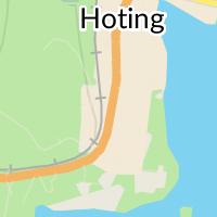 Alltank AB - Försäljningskontor, Hoting