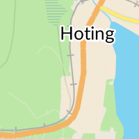 Infranord AB, Hoting