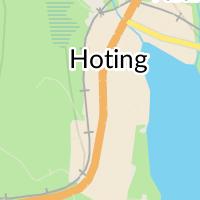 SCA Skog AB, Hoting