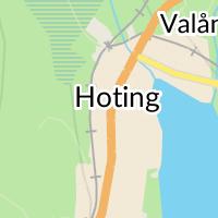 Hotings Oljedepå Förvaltning AB, Hoting