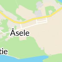 Renen Daghem Förskola Fritidshem, Åsele