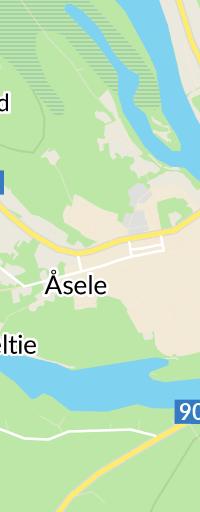Sporthall Simhall, Åsele