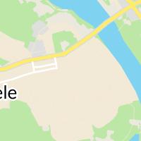 Riksbyggens Bostadsrättsföreningar, Åsele