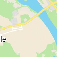 Åsele Färghandel AB, Åsele