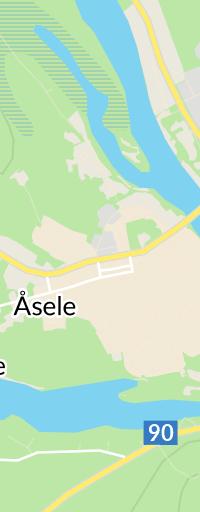 6-Årsverksamhet, Åsele
