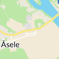 Grenholms Kylservice AB, Åsele