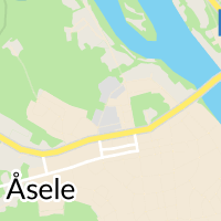 Bilprovningen, Åsele