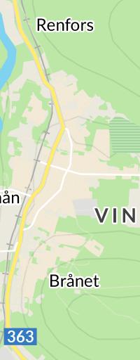 Vindelns Kommun, Vindeln
