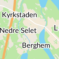 Skellefteå Kommun - Gemensamhetsboende Prästkragen, Lövånger