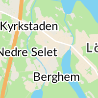 Skellefteå Kommun - Äldreboende Hemgården, Lövånger