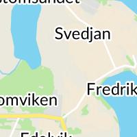 Gesällens och Björnåkers förskola, Burträsk