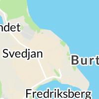 Hällgrens Motor i Burträsk AB, Burträsk