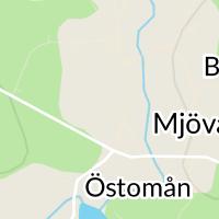 Siljum Mekan  - Huvudkontor AB, Skellefteå