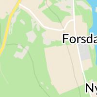 Grenholms Kylservice AB, Lycksele