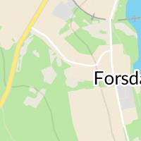 Fritidsgården Mysak, Lycksele