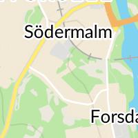 Lycksele Kommun - Dagverksamhet Solbacken, Lycksele