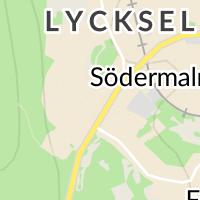 ICA Nära Södermalm, Lycksele
