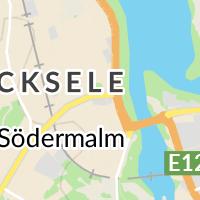 OKQ8, Umeå