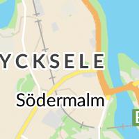 Staffans Tandklinik, Lycksele