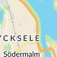 Småföretagarnas Arbetslöshetskassa - Understödsförening, Lycksele