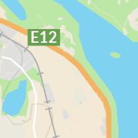 Skytten Servicehus Äldreboende Fotvård, Lycksele