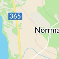 Norrängs Servicehus Äldreboende, Lycksele