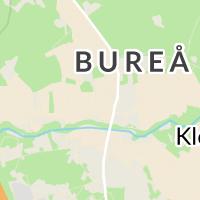 Skelleftebostäder AB, Bureå