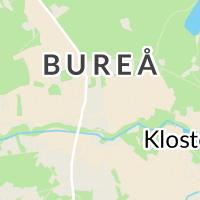 Klossens förskola, Bureå