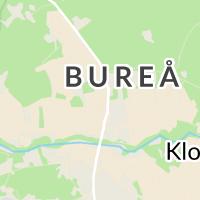 Folktandvården, Bureå