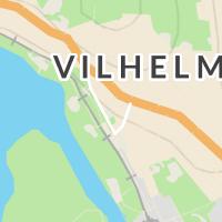 Lantmäteriet Ac Län, Vilhelmina